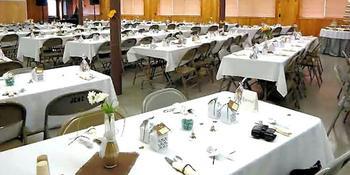 Jackson County Outdoor Club weddings in Jackson MI