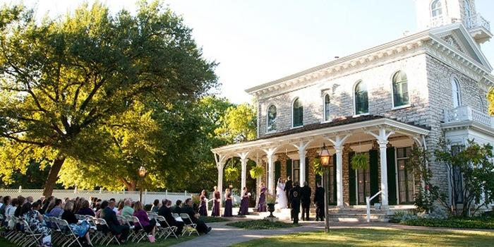 Oakland House Museum wedding venue picture 8 of 8 - Photo by: Ravetta Photography