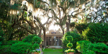 Musgrove Plantation weddings in Saint Simons Island GA