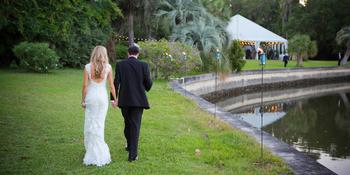 Musgrove Retreat weddings in Saint Simons Island GA
