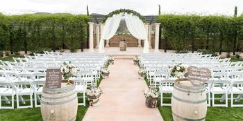 Fazeli Cellars Weddings in Temecula CA