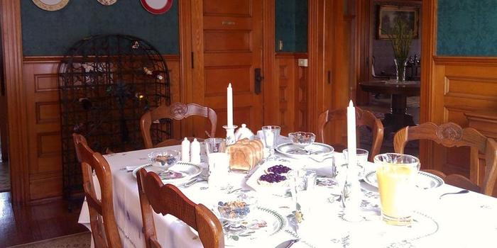 Palmer House Bed Breakfast Wedding Venue Picture 4 Of 7 Provided By