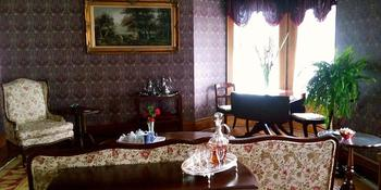 Palmer House Bed & Breakfast weddings in Albion MI