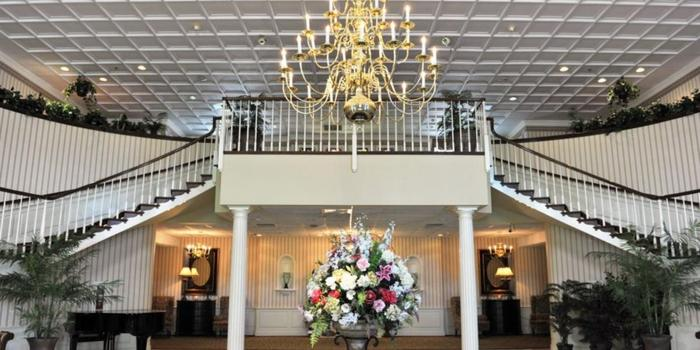 Spring Mill Manor wedding venue picture 2 of 16 - Provided by: Spring Mill Manor