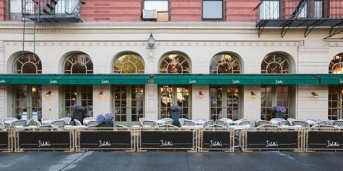 Isabellas Upper West Side Weddings Get Prices For Wedding Venues