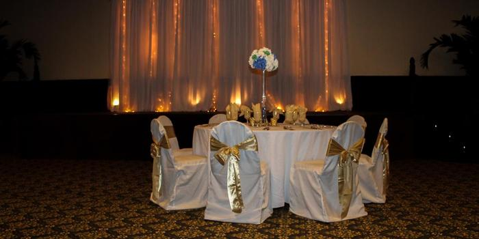 Waterford Estates Lodge wedding venue picture 4 of 8 - Provided by: Waterford Estates Lodge