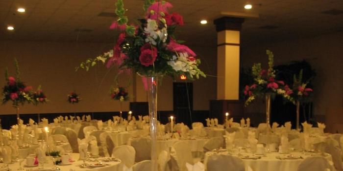 Waterford Estates Lodge wedding venue picture 2 of 8 - Provided by: Waterford Estates Lodge