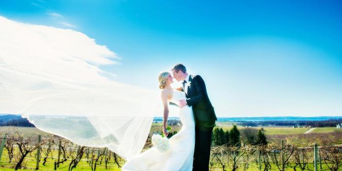 Chateau Chantal Weddings