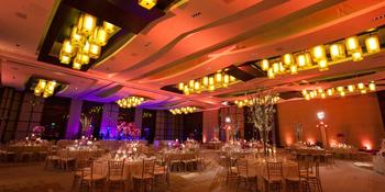 JW Marriott Marquis Miami weddings in Miami FL