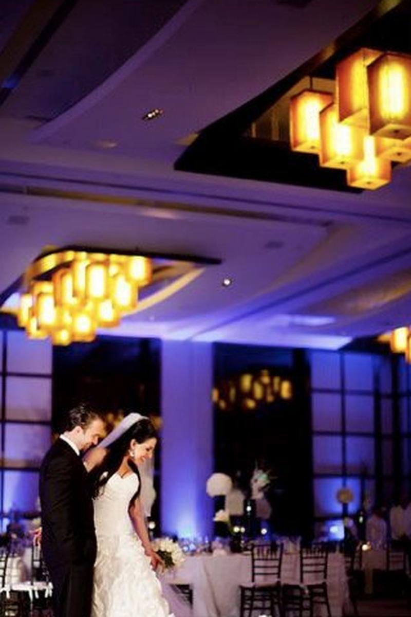 JW Marriott Marquis Miami wedding venue picture 8 of 8 - Photo by: Alain Martinez Photography