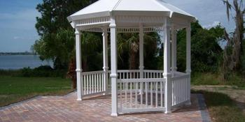 Mackay Gardens and Lakeside Preserve House weddings in Lake Alfred FL