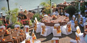 Chippewa Hotel Waterfront weddings in Mackinac Island MI