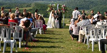 Tyrol Basin Ski and Snowboard Area weddings in Mount Horeb WI