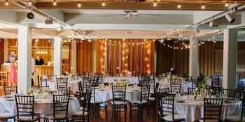 The Leland Lodge weddings in Leland MI