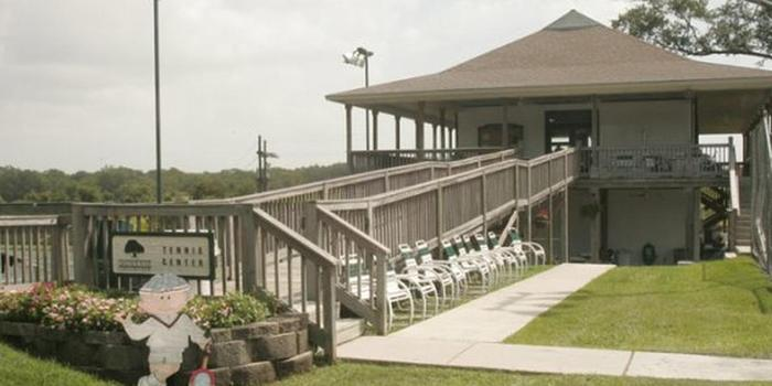 Oakbourne Country Club wedding Acadiana