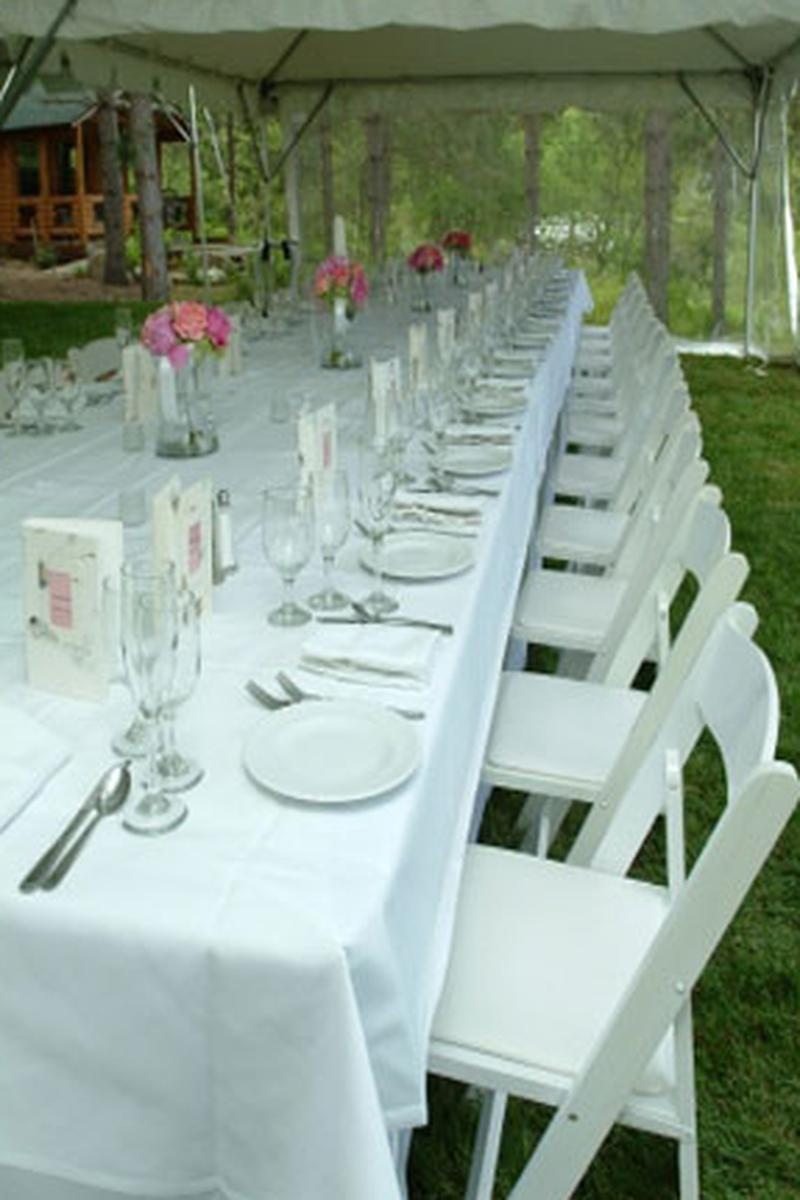 Horton Creek Inn Weddings