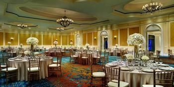 The Ritz-Carlton Coconut Grove weddings in Miami FL
