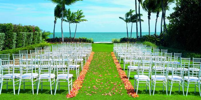 The Ritz-Carlton Key Biscane wedding venue picture 1 of 8 - Provided by: The Ritz-Carlton Key Biscane
