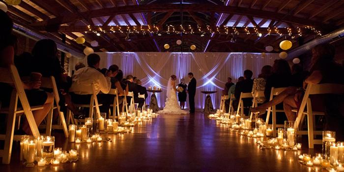 Loft on Lake Weddings | Get Prices for Wedding Venues in IL