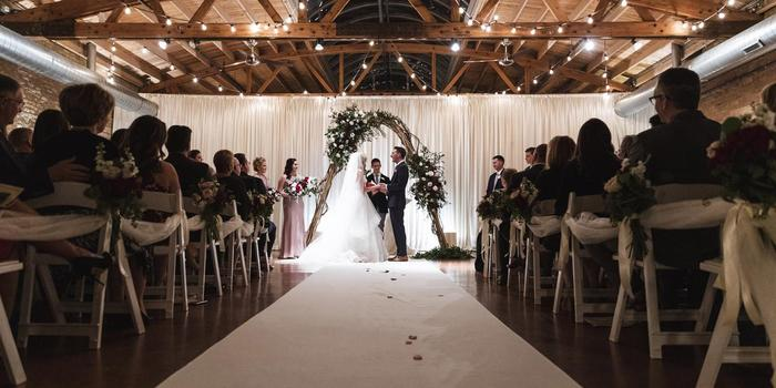 Loft On Lake Weddings Get Prices For Wedding Venues In Il