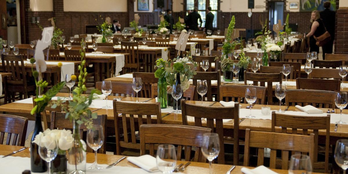 chicago outdoor wedding venues