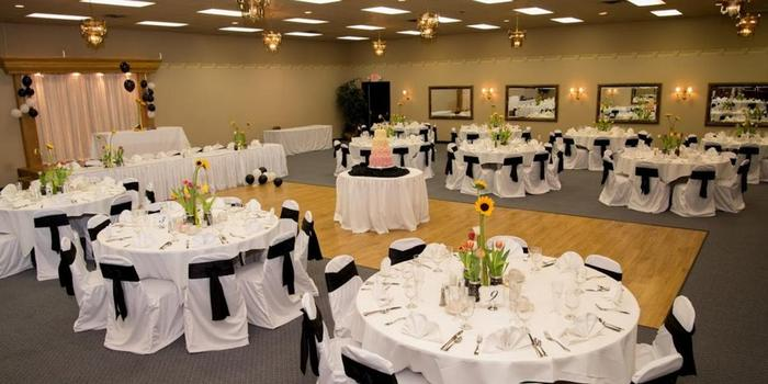 St Basil Banquet Hall Weddings Get Prices For Wedding