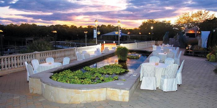 atlantis banquets events long island aquarium wedding venue picture 6 of 16 provided