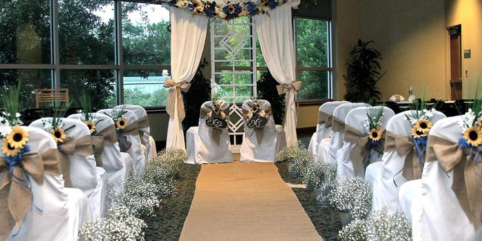 University of West Florida wedding venue picture 1 of 7 - Provided by:University of West Florida