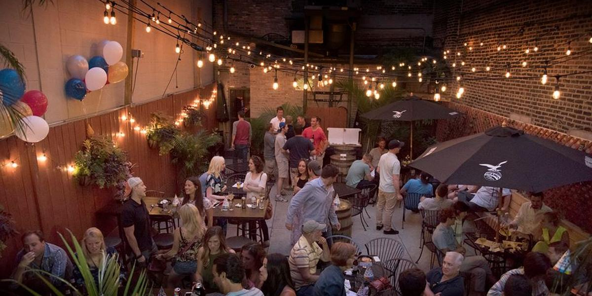 Clark St Ale House Weddings Get Prices For Wedding Venues In IL