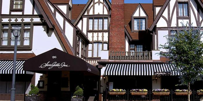 Seven Gables Inn Weddings Get Prices For Wedding Venues