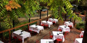 Novo Restaurant and Lounge weddings in San Luis Obispo CA