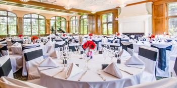 The University Club of Saint Paul weddings in Saint Paul MN