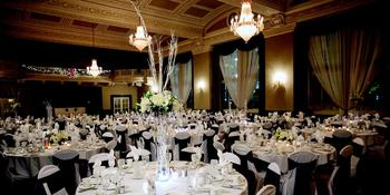 Saint Paul Athletic Club weddings in Saint Paul MN