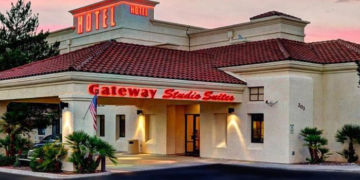Gateway Studio Suites Weddings Get Prices For Wedding