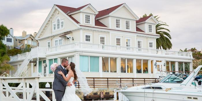 The Lighthouse Glen Cove Marina wedding venue picture 2 of 16 - Provided by: Leah Dawn