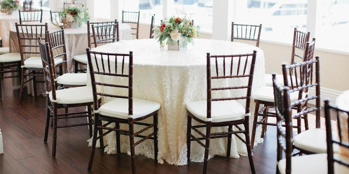The Lighthouse Glen Cove Marina wedding venue picture 3 of 11 - Provided by: Elise Nicole