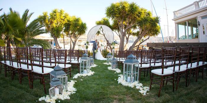 The Lighthouse Glen Cove Marina wedding venue picture 2 of 11 - Provided by: Rachel Capil