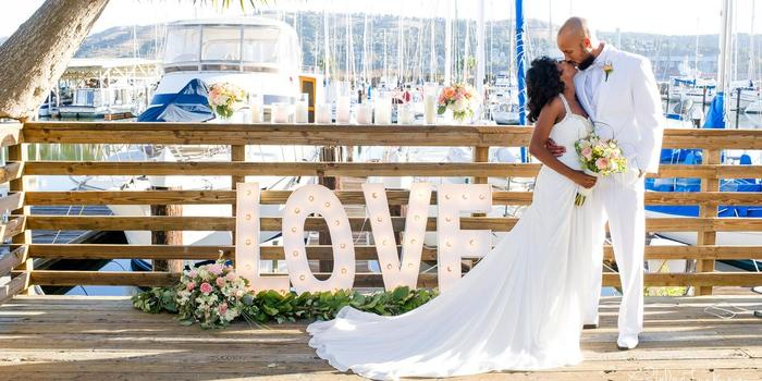 The Lighthouse Glen Cove Marina wedding venue picture 6 of 11 - Provided by: Chloe Jackman