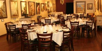 North Beach Bistro weddings in Atlantic Beach FL