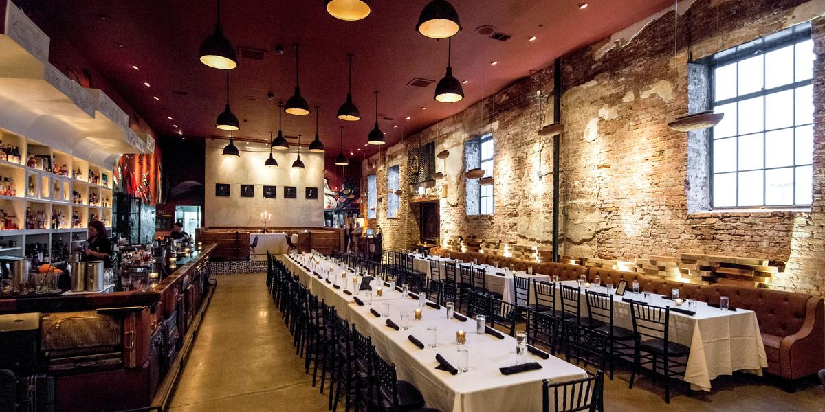 Fulton Market Kitchen Weddings | Get Prices for Wedding Venues in IL