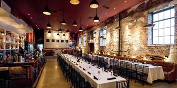 Fulton Market Kitchen weddings in Chicago IL