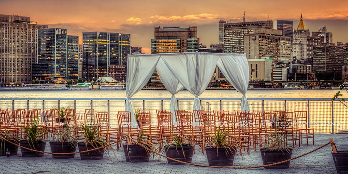lic landing weddings in long island city ny