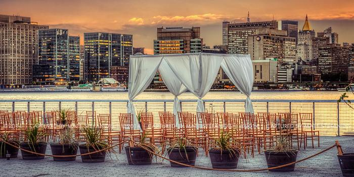 LIC Landing wedding venue picture 1 of 3 - Provided by: LIC Landing