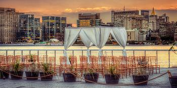 LIC Landing weddings in Long Island City NY