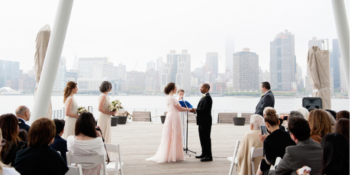LIC Landing wedding venue picture 3 of 3 - Provided by: LIC Landing