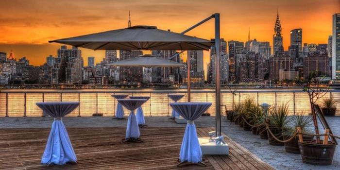 LIC Landing wedding venue picture 3 of 4 - Provided by: LIC Landing