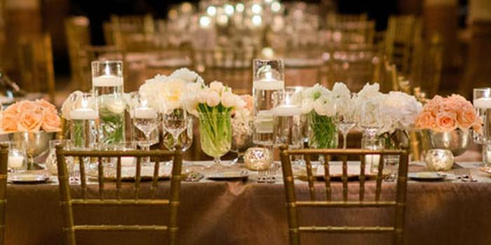 Andaz Scottsdale Resort & Spa Weddings | Get Prices for ...