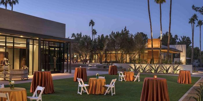 Andaz Resort Spa In Paradise Valley
