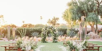 Andaz Scottsdale Resort & Bungalows weddings in Scottsdale AZ