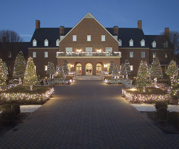 The Founders Inn And Spa Venue